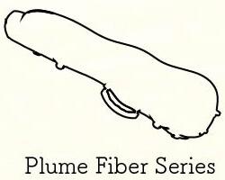 Plume Fiber Series