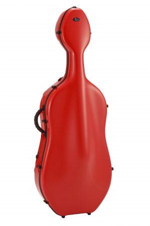 Plume Fiber Cello Fレッド